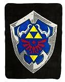 Nintendo The Legend Of Zelda Shield 48 x 60