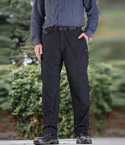 Craghoppers - Pantalon -  Homme -  Bleu - Bleu marine - XL