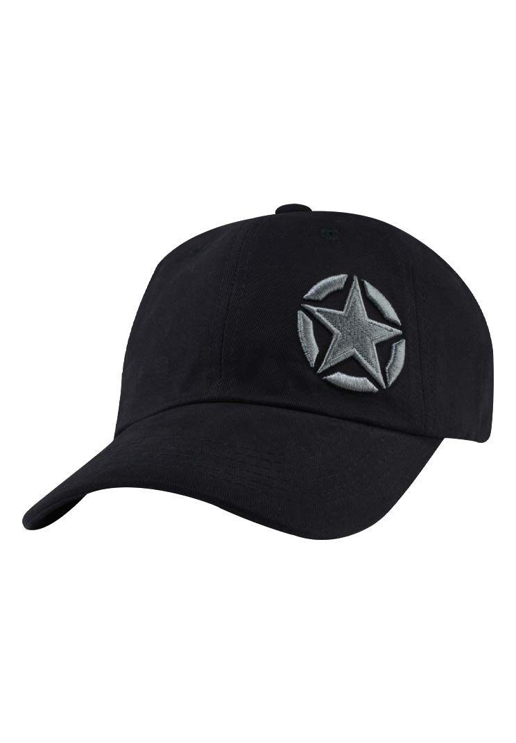 Jeep Navy Star Gorra: Amazon.es: Deportes y aire libre