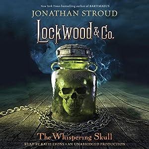 The Whispering Skull Audiobook