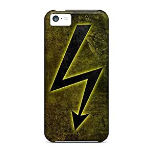 diy phone caseDurable Electricity Sign Back Cases/covers For iphone 6 plus 5.5 inchdiy phone case
