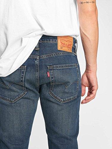 Hombre Fit Fit Slim 512 Azul Azul Jeans Levi's dvqzFgOd