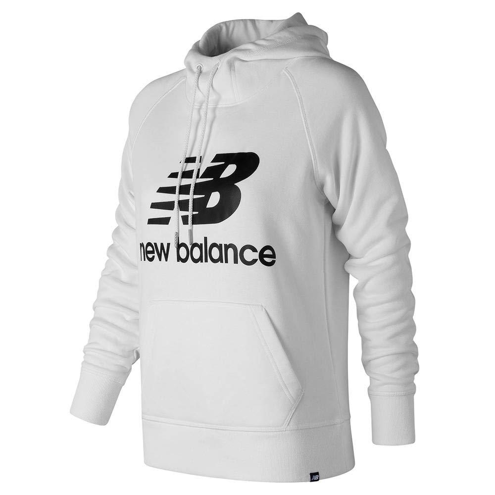 New Balance Damen Kapuzenpullover