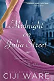 Midnight on Julia Street, Ciji Ware, 1402222726