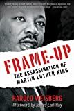 Frame-Up, Harold Weisberg, 1626360219