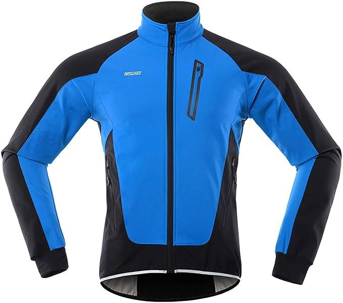 Wandern Fahrradjacke für Herren wasserdichte für Radfahren Bergsteigen Laufen