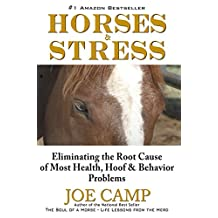 HORSES & STRESS – Eliminating the Root Cause of Most Health, Hoof, and Behavior Problems