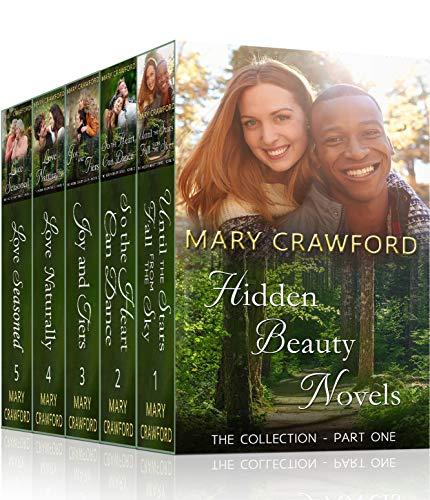 Hidden Beauty Novels: The Collection – Part One (Hidden Beauty Box Set Book 1)