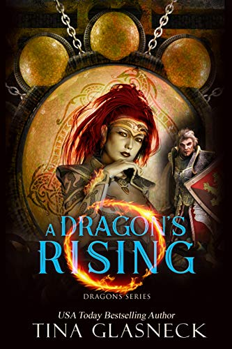 Viking Sword History - A Dragon's Rising (The Dragon Series: Origins Book 1)