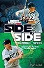 Side-by-Side Baseball Stars (Side-by-Side Sports)