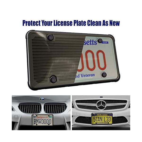 License-Plate-Cover-Frame