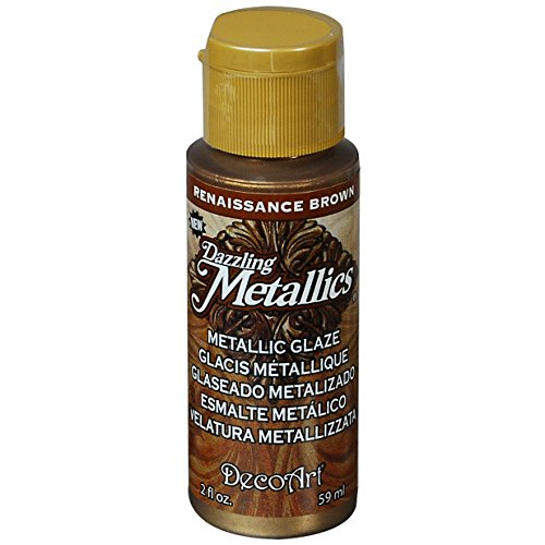 decoart-dazzling-metallics-glazes-paint-2-ounce-renaissance-brown