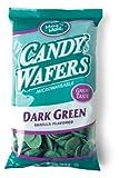 Make 'N Mold Dark Green Vanilla Flavored Melting Wafers