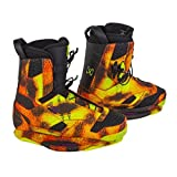 RONIX Frank Wakeboard Bindings - Bait Master - Intuition - 10 by Ronix