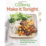 Fine Cooking Make It Tonight: 150 Quick & Delicious Weeknight Recipes ,by Fine Cooking Magazine ( 2012 ) Paperback