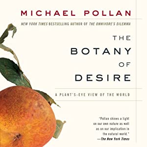 The Botany of Desire Audiobook
