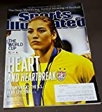 img - for Sports Illustrated July 25 2011 Hope Solo/USA Women's Soccer on Cover (World Cup), Meaning of Baseball, Derek Fisher/Los Angeles LA Lakers book / textbook / text book