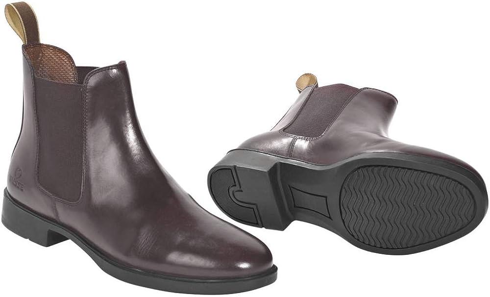 Jodhpur-Stiefelette CLASSIC schwarz 38
