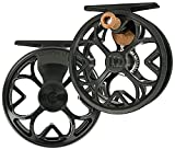 Ross Reels Colorado LT Fly Reel (Matte Black, 3-4 wt.) Review