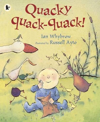 quack quack book