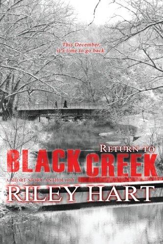 Return to Blackcreek (Volume 4) Text fb2 book