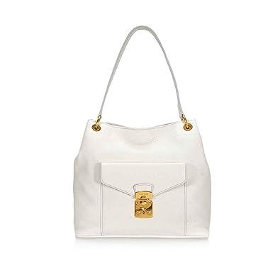 Miu Miu Talco Leather Hobo Bag  Amazon.co.uk  Shoes   Bags 9f57c1ba504ba