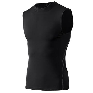 39a559ec901bd5 Zhhlaixing Womens Ladies Sports Vest Top Stretch Cool Dry Wicking Fitness  Gym Yoga Run Damen