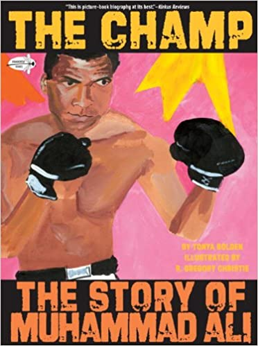 Champ: The Story of Muhamad Ali