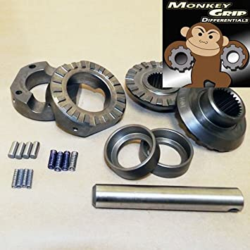 KAWASAKI MULE MULE PRO-FXT 800 15-18 Upper /& Lower Ball Joints 42-1033 4 Pack