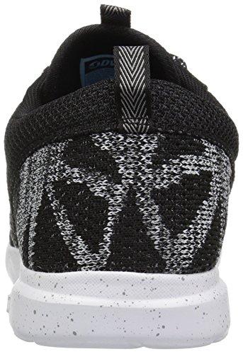 DVS Men's Premier 2.0 Black/White Knit pay with visa cheap online discount new arrival brand new unisex for sale ZiNTkgQ7