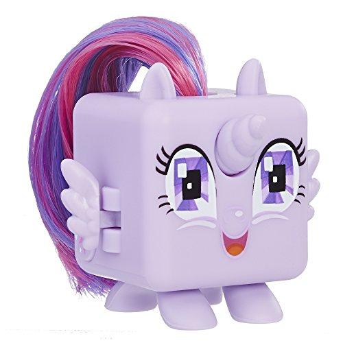 (Fidget Its My Little Pony Twilight Sparkle Cube)