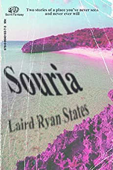 Souria by [States, Laird Ryan]