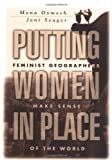 Putting Women in Place, Joni Seager and Mona Domosh, 1572306688