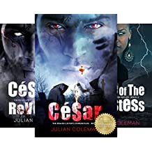 The Demon Lover's Chronicles (3 Book Series)
