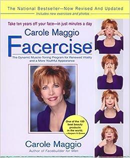 Carole Maggio Facercise: Amazon.es: Carole Maggio: Libros en ...