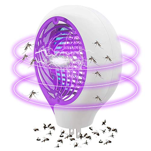 Gogogu 2 Pack Ultrasonic Mosquito Pest Repellent - Electronic Pest Control Repeller