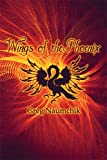 Wings of the Phoenix, Greg Naumchik, 1606725793