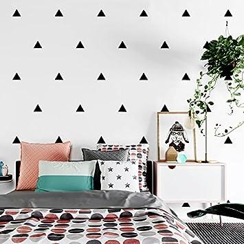 CNMDGBWY Im Nordischen Stil Wohnzimmer Schlafzimmer Tv Kulisse Wallpaper  Moderne Kunst Design Schwarz Weiß Gitter