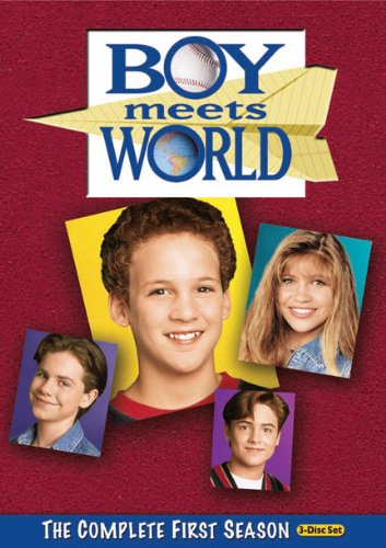 Boy Meets World: Season 1 (Boy Meets World Full Series compare prices)