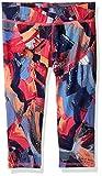 adidas Girls' Capri Legging