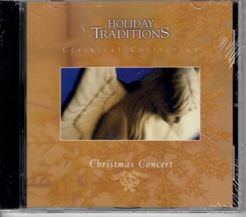 Christmas Concert: Classical Collection (Cheistmas Song)