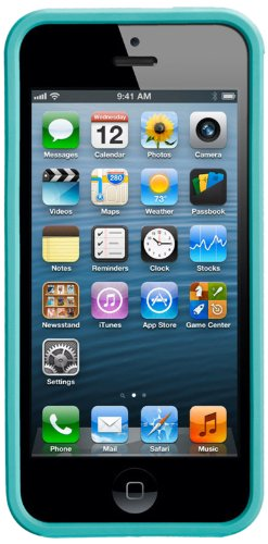 Case Mate CM022623  Pop ID Case für Apple iPhone 5 rosa