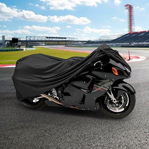 Ninja Motorcycle Cover - 1