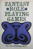img - for Fantasy Role Playing Games book / textbook / text book