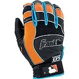 Franklin Sports Shok-Pro Series Batting Gloves