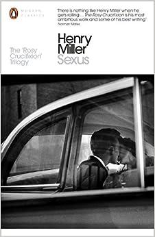 Sexus - Volume 1 por Henry Miller Gratis