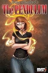 Anne Elizabeth's THE PENDULUM (English Edition)