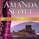Border Storm: The Border Trilogy | Amanda Scott