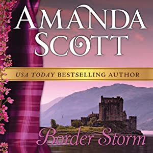 Border Storm Audiobook