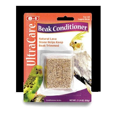 Ultracare Bird Beak Conditioner - 2.25 oz. [Set of 4] by eCOTRITION